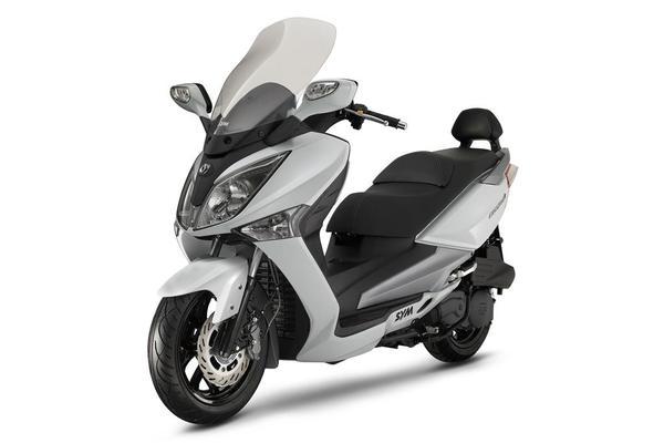 GTS 125cc EFI EURO 4