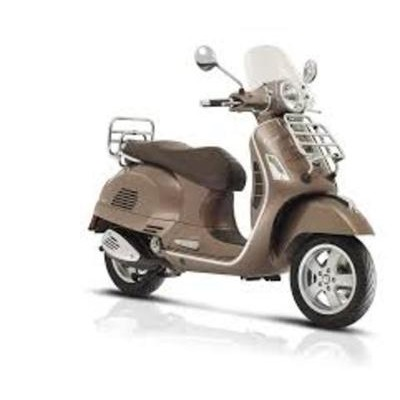 VESPA GTS 300 ie Super Sport