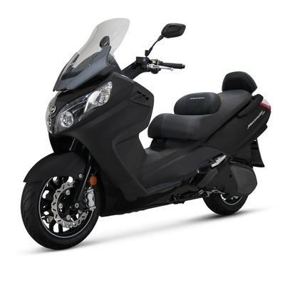 MAXSYM 600 ABS E4