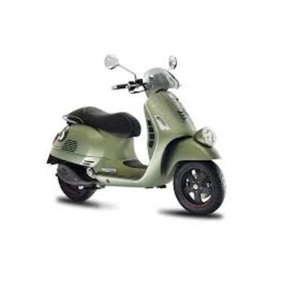 VESPA GTS 300 ie Super