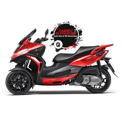 QUADRO 350cc