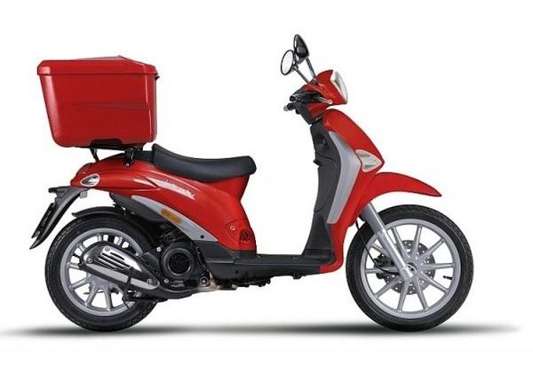 piaggio liberty delivery 50cc 4t. Black Bedroom Furniture Sets. Home Design Ideas