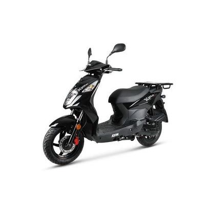 X'pro 50cc Euro 4