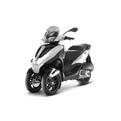 PIAGGIO MP3 Yourban 300ie LT Sport