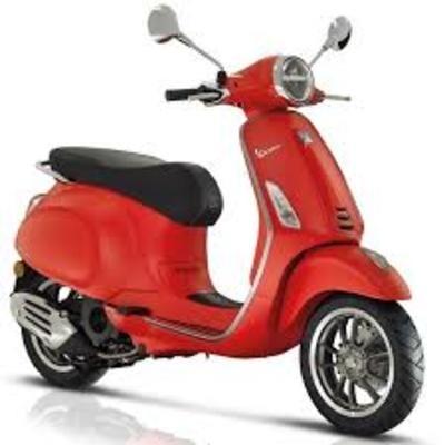 PRIMAVERA 125cc iget ABS