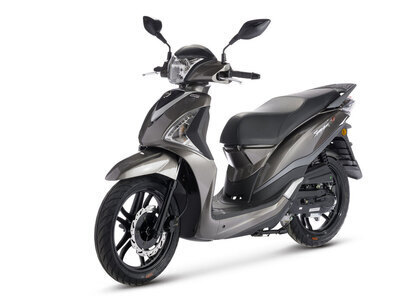 SYMPHONY ST 125 LC ABS