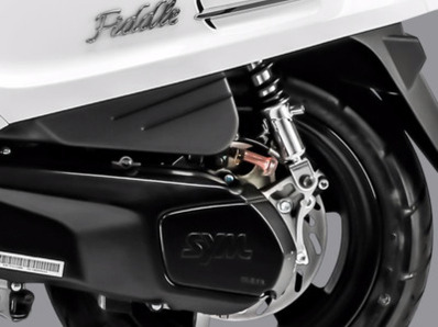 MOTOS SYM 125cc NH-T & NH-X