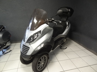 scooter gilera