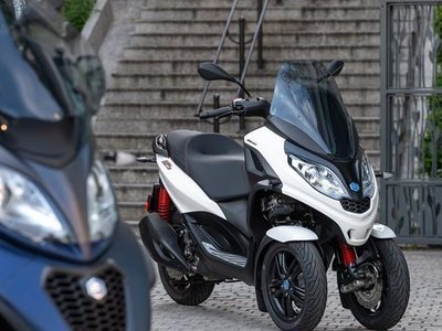 scooter gilera