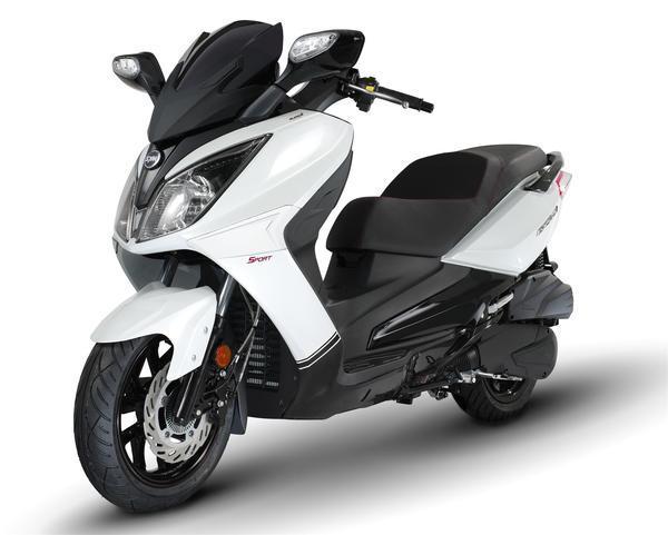 GTS 125cc ES
