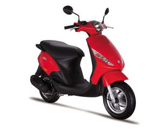 PIAGGIO Zip 50cc 2T Série Speciale
