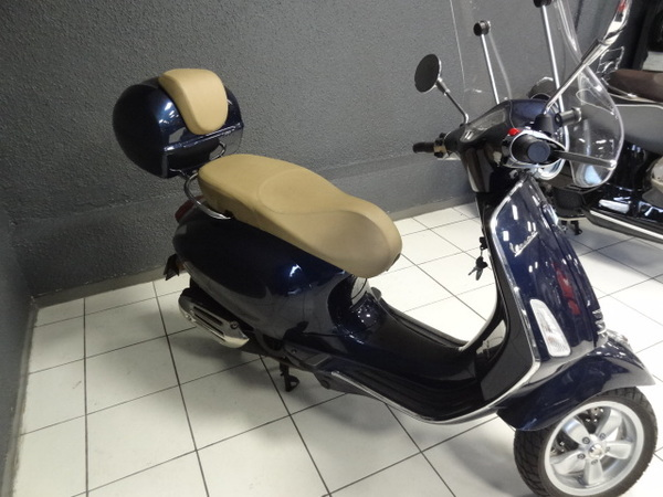 PRIMAVERA 125cc iget