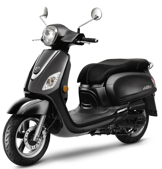 FIDDLEIII 50cc EURO 4