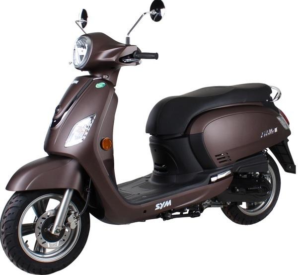 FIDDLE III 125 EURO 4